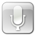 Microphonedisabled Icon