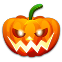 Halloween, Nervous Icon