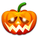 Halloween, Shame Icon