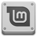 Here, Mint, Start Icon