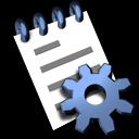 Configuration, File, Icon Icon