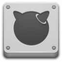 Freebsd, Here, Start Icon