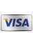 Card, Credit, Platinum, Visa Icon