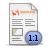 Entry, Preview Icon