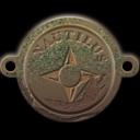 Icon, Insignia, Nautilus, Sign Icon