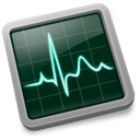 Activity, Monitor Icon