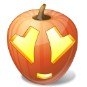 Adore, Halloween, Jack, Lantern, Pumpkin Icon