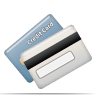 Cards, Credit, Ecommerce, Shopping Icon