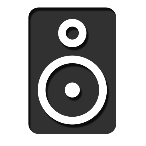 And, Sound, Speaker Icon - Download Free Icons