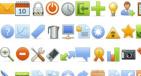 Essen Icons