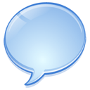 Bubble, Chat, Comment, Message, Speech, Talk Icon
