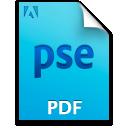 Document, Eldocpdf, File Icon
