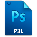 Document, File, P3lfile, Ps Icon