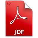 Document, File, Jdf Icon
