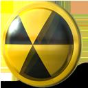 Burn, Nuclear Icon