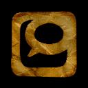 Logo, Square, Technorati Icon