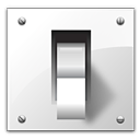 Power, Switch Icon