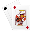 Cards, Poker Icon