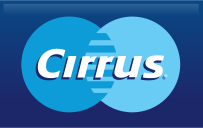 Cirrus, Straight Icon