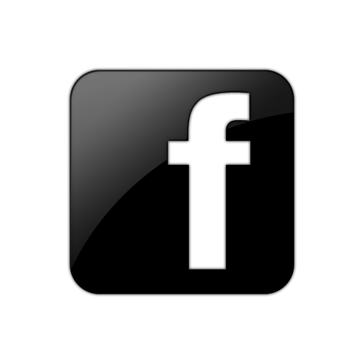 Facebook, Logo, Square Icon