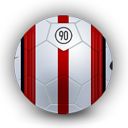 Aerow, Red, Side Icon
