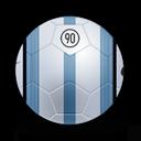 Football, Soccer, Sport Icon
