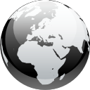 Browser, Earth, Globe, International, Internet, Planet, World Icon