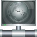 Server, Terminal Icon