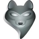Firefox, Grey Icon