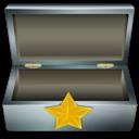 Favorisbox, Metal Icon