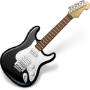 Fender, Guitar, Instrument, Music, Rock Icon