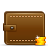 Coins, Wallet Icon