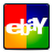 Colored, Ebay, Social Icon