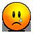 Emote, Sad Icon