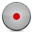 Button, Grey, Record Icon