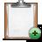 Add, Clipboard Icon