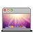 Desktop, Into, Sun, The Icon