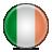 Flag, Ireland Icon