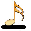 Min, Musica Icon