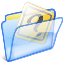 Folder, Tutorials Icon