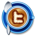 Cappucino, Coffee, Cup, Facebook Icon