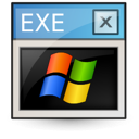 Dos, Executable, Ms Icon