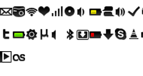 System Tray Icons v2 Icons