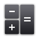 Android, Calculator Icon