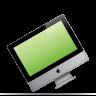 Apple, Computer, Imac Icon