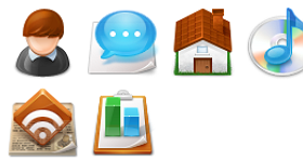 Free Website Icons