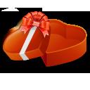 Day, Love, Valentines Icon