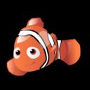 Animal, Fish, Nemo Icon