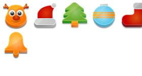 Lontar Eve Icons