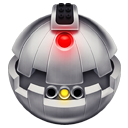 Bomb, Detonator, Starward, Thermal Icon